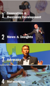4 REASONS TO JOIN WAN-IFRA